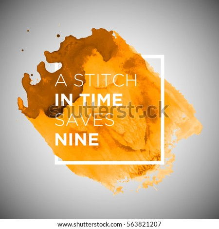 stitch time saves nine explaining proverb The winning essay - question write a story to bring out the truth in the proverb, a stitch in time saves nine the essay should not be more than 400 words.
