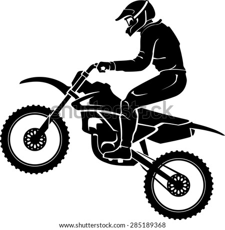 Motocross Stock Photos, Royalty-Free Images & Vectors ...