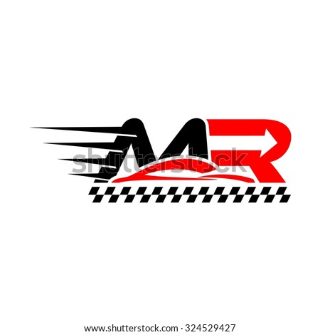 Racing Logo Stock Images Royalty Free Images Amp Vectors