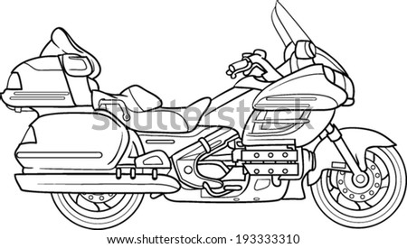New Retro Motorcycles on honda motorcycles schematics