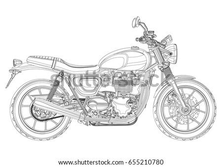 Bsa B44 Energy Transfer Wiring Diagram additionally 71 Bsa Wiring Diagram furthermore 2007 Kawasaki Motorcycle Vulcan 500 Wiring Diagram besides Home Built Motorcycle Engine furthermore Dinli 100cc Wiring Diagram. on norton motorcycle wiring diagram