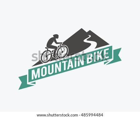 Bike Logo Stock Images Royalty Free Images Amp Vectors