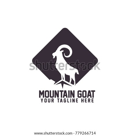 Goat Mascot Stock Images, Royalty-Free Images & Vectors ...