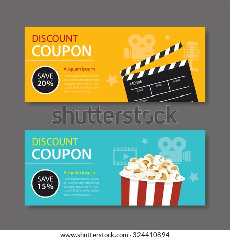Discount coupons for movie tickets in ahmedabad