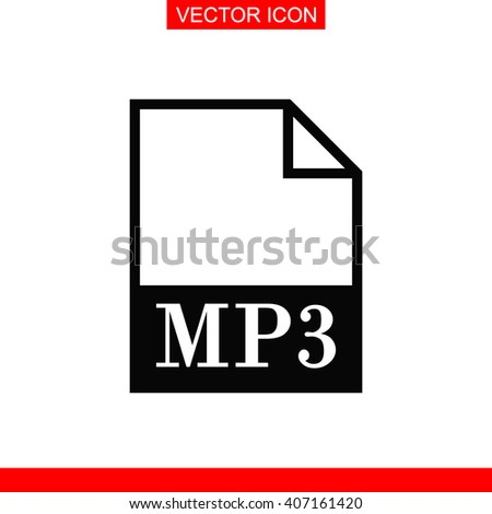 MP3 file Icon. MP3 file Vector. MP3 file Icon Web. MP3 file Picture. MP3 file Image. MP3 file Illustration. MP3 file JPEG. MP3 file Icon EPS. MP3 file Design. MP3 file Drawing. MP3 file Icon AI. - stock vector