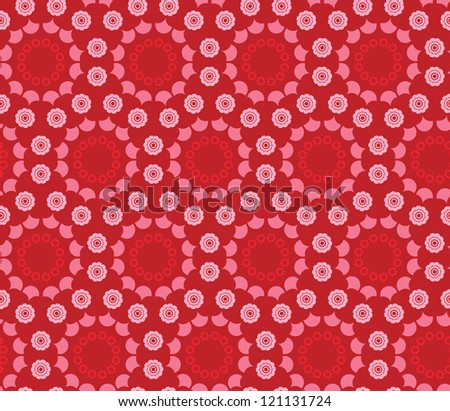 Multicolored pattern for your job - stock vector