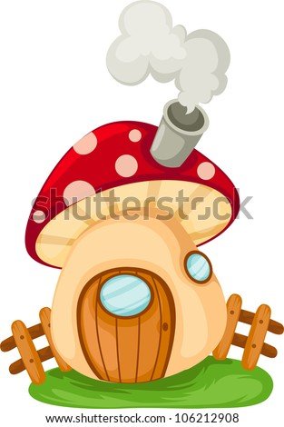 Fairy House Stock Images, Royalty-Free Images & Vectors | Shutterstock
