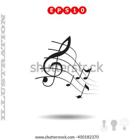 black notations