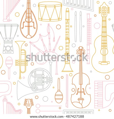 Bagpipe Stock Photos, Royalty-Free Images & Vectors - Shutterstock
