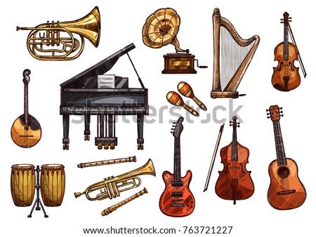 Trombone Stock Images, Royalty-Free Images & Vectors ...  Trombone Stock ...