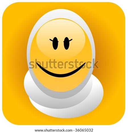 smiley muslim Mono, monochrome, support, ribbon, smiley, muslim, brothers, support, r4bia, egypt, mb.