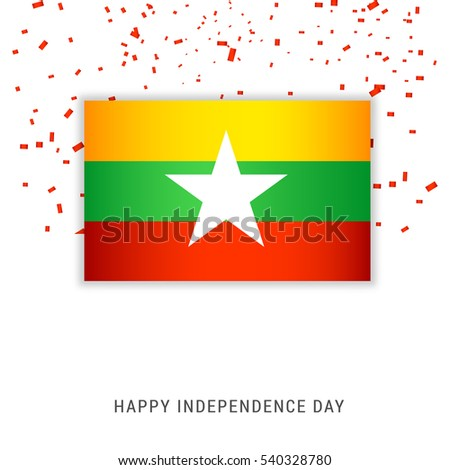 independent day of myanmar A myanmar government spokesman on wednesday rejected a report by united  his comments came a day after  independentie newsdesk a hong.
