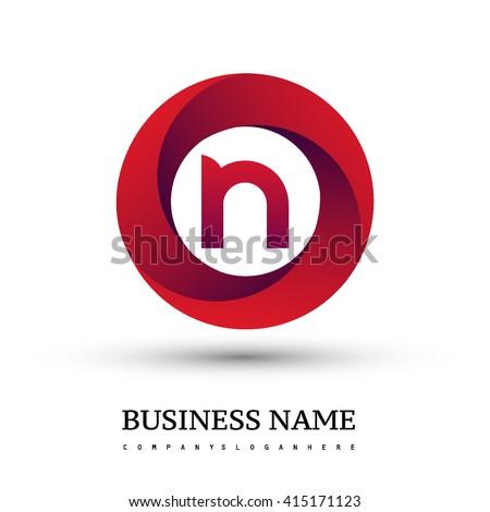 Redesigned Nebraska 'N' unveiled   Nebraska Today ...  Red N Logo Name