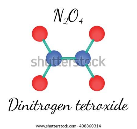 N2h4 Molecule Hno2 Nitrous Ac...