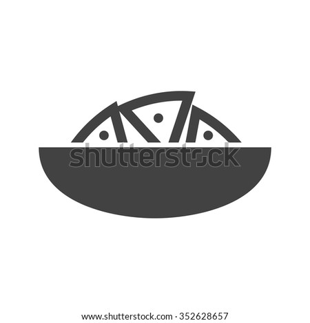 Part 9 Nachos Clipart Black And White | INVESTINGBB
