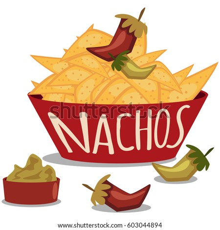Nachos Stock Images Royalty Free Images amp Vectors