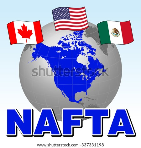an introduction to the north american free trade agreement nafta Nafta has received a lot of criticism for taking us jobswhile it has also done good things for the economy, the north american free trade agreement has six weaknesses.