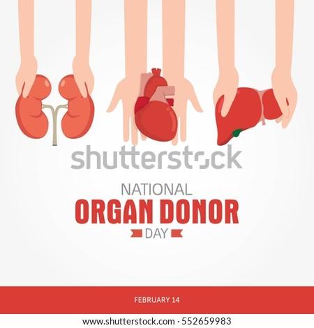why be an organ donor persuasive speech