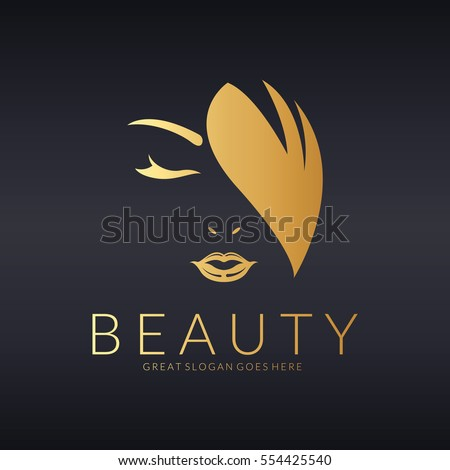 beauty logo stock images royaltyfree images amp vectors