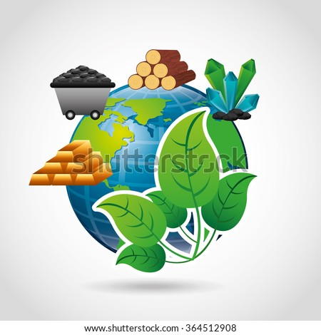 Earth Science Conservation Of Natural Resources