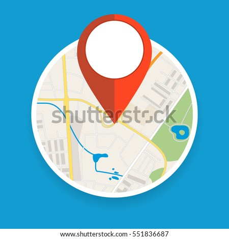 Geolocation Map Stock Images, Royalty-Free Images ...