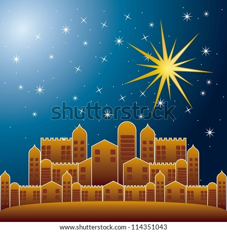 Star Of Bethlehem Stock Images Royalty Free Images