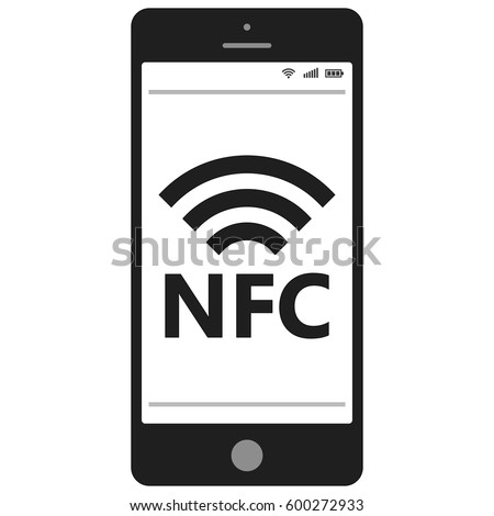 Nfc Stock Images, Royalty-Free Images & Vectors | Shutterstock  Nfc Stock Image...