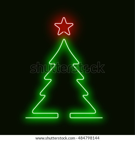 Xmas Tree Stock Images, Royalty-Free Images & Vectors | Shutterstock