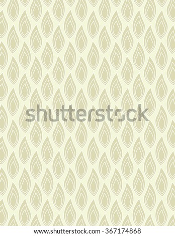 Neutral colors used to create abstract background - stock vector