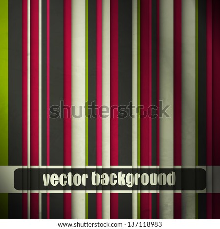 new abstract background with colorful stripes can use like modern wallpaper