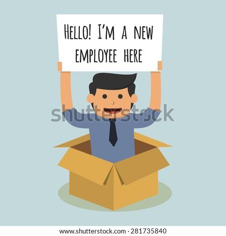 employee news