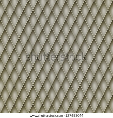 new industrial background with modern structure can use like metallic wallpaper - stock vector