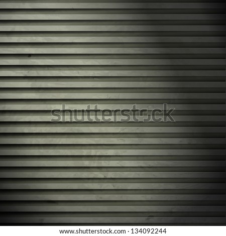 new industrial wallpaper with regular stripes can use like modern background - stock vector