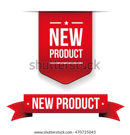 New Product Stock Imag...