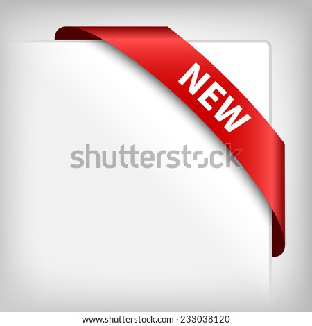 Corner Banner Stock Images, Royalty-Free Images & Vectors ...