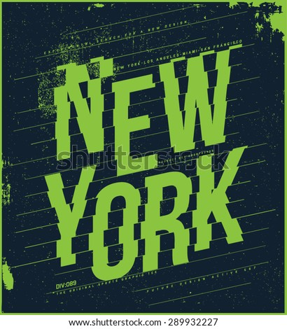 new york sports t shirt graphic