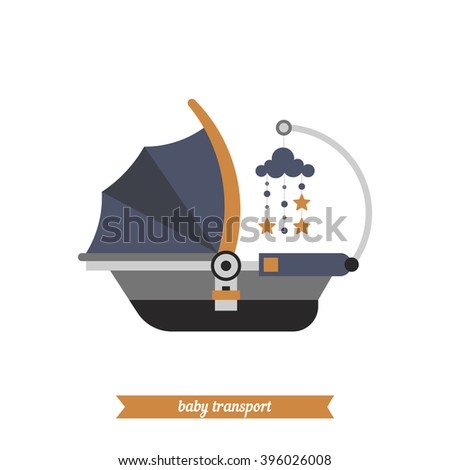 baby mobile stock images royalty free images vectors shutterstock. Black Bedroom Furniture Sets. Home Design Ideas
