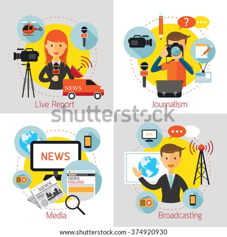 report the mass media Mass media means technology that is intended to reach a mass audience it is the primary means of communication used to reach the vast majority of the general public it is the primary means of communication used to reach the vast majority of the general public.