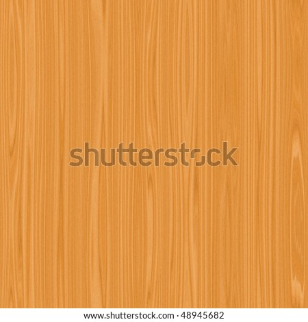 nice big sheet of wood for  background - stock vector