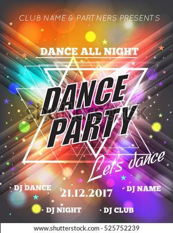 https://thumb1.shutterstock.com/display_pic_with_logo/4006543/525752239/stock-vector-night-dance-party-poster-background-template-festival-vector-mockup-dj-poster-design-dj-525752239.jpg Dj