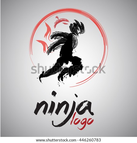 """Ninja Kumite - Wrestling"" iPhone Case & Cover by ... 