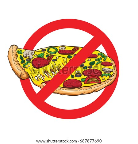 No Fast Food | www.pixshark.com - Images Galleries With A ...