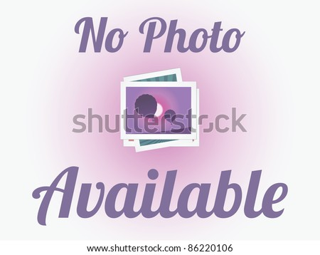 no image available - horizontal image for your website - stock vector