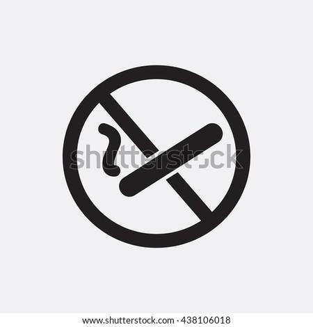 No smoking Icon, No smoking Icon Eps10, No smoking Icon Vector, No smoking Icon Eps, No smoking Icon Jpg, No smoking Icon, No smoking Icon Flat, No smoking Icon App, No smoking Icon Web - stock vector