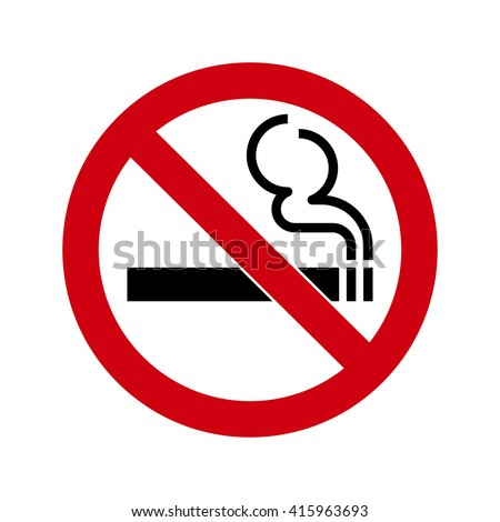 No Smoking Sign Stock Images, Royalty-Free Images & Vectors ...