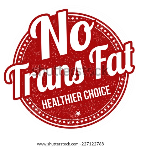No Saturated Fat 29
