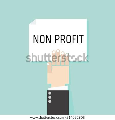 non profit organization research paper