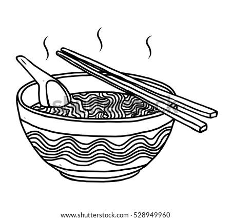 noodles bowl stock images royaltyfree images amp vectors