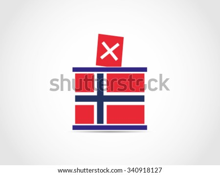 Norway Ballot Parliament