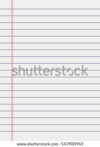 Lined Paper Background Stock Images RoyaltyFree Images  Vectors